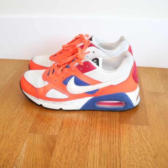 Colourblock Nike Airs